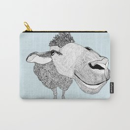 Sheepy Carry-All Pouch