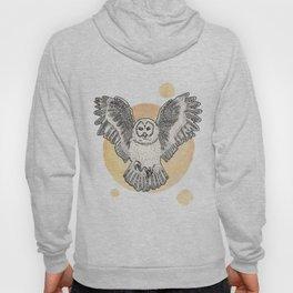 Owl Be Back Hoody