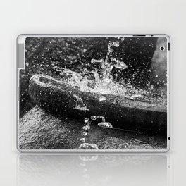The Big Splash Laptop & iPad Skin