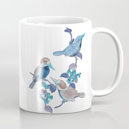 Future Birds Coffee Mug