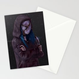 DBD Inspired - Susie Stationery Cards