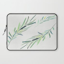 Eucalyptus Laptop Sleeve