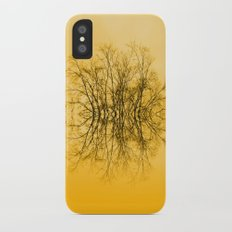 Branches iPhone X Slim Case