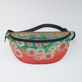 Arctic Char Fanny Pack