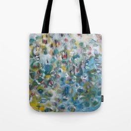 Mystic Journey Tote Bag