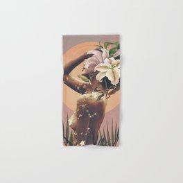 Floral beauty 3 Hand & Bath Towel