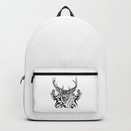 Yggdrasil Stag  Backpack