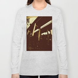 Bridge 86 Long Sleeve T-shirt