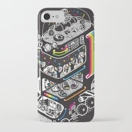 Koala Bus iPhone Case