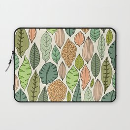 Leaf fall Laptop Sleeve