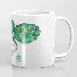 Sweet Sop Sugar Spring Coffee Mug