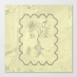 imaginary tree Canvas Print