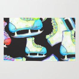 Slide Rug