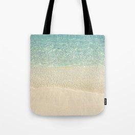 Beach Please! Tote Bag