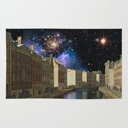 Space Time Continuum with Gerrit Adrieansz Rug