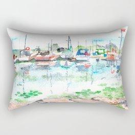 Portland Rectangular Pillow
