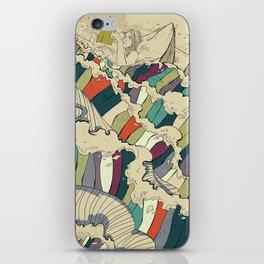 Good Book iPhone Skin