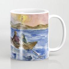 Storm Chased Mug