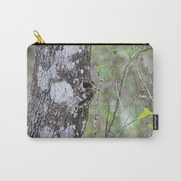 Motley Residents Carry-All Pouch
