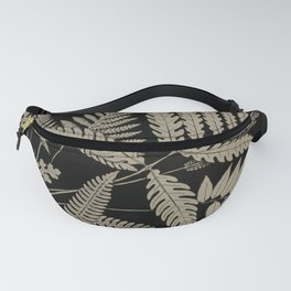 New England Ferns Fanny Pack