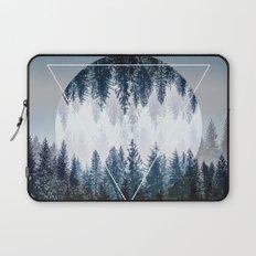 Woods 4 Laptop Sleeve