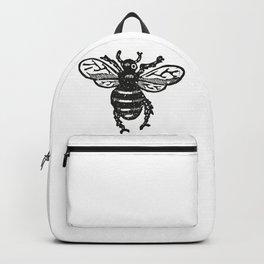 Bee Backpack