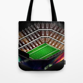 The Vista Tote Bag