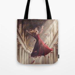Amy's Little Dream Tote Bag
