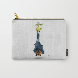 Peared Carry-All Pouch