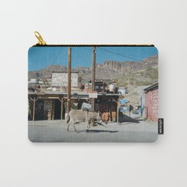 Jackass Junction Carry-All Pouch