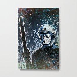 THX 1138 Metal Print