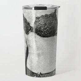Distressed Mannequin 63b Travel Mug