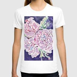 Helena's Healing Roses T-shirt