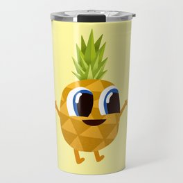 Ananas Pineapple Travel Mug