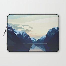 Dream Land Laptop Sleeve