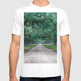 Tangled Trees T-shirt