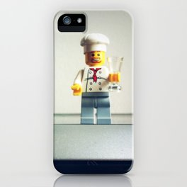 Chef iPhone Case