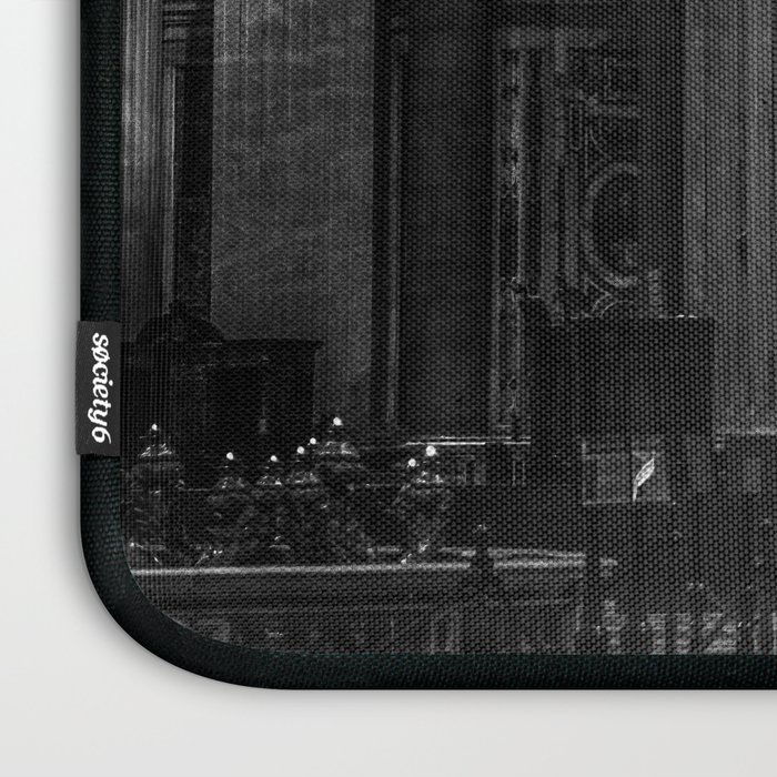 Inside The Vatican Laptop Sleeve
