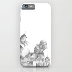 In which fish show concern iPhone 6s Slim Case