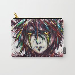 Ulquiorra Carry-All Pouch