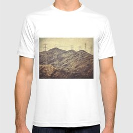 Electric and Company T-shirt