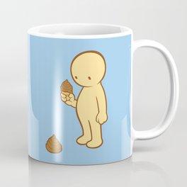 Chocolate Flavor  Coffee Mug