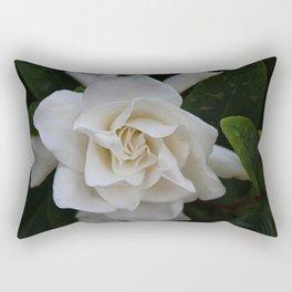 The Life You Left Rectangular Pillow