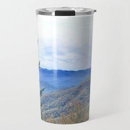 Friendly Pine Travel Mug