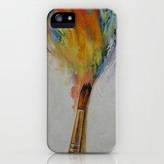 Paint iPhone (5, 5s) Slim Case