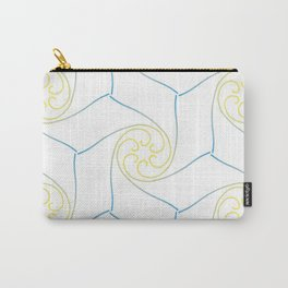 Spiral A1 Carry-All Pouch