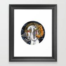 TOOL N°1 Framed Art Print