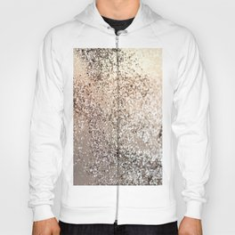 Sparkling GOLD Lady Glitter #1 #decor #art #society6 Hoody