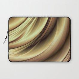 Spun Gold Laptop Sleeve