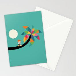 Amazing Vocation Stationery Cards